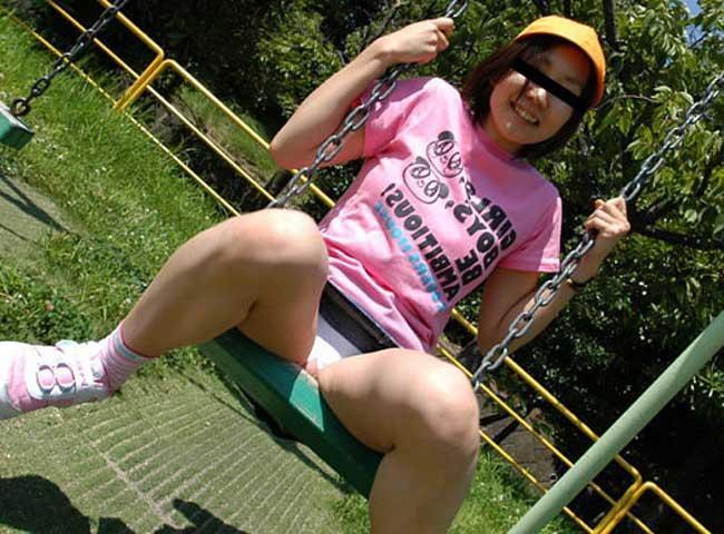 初潮を迎えたての女の子 妹川尚子 Naoko Imokawa